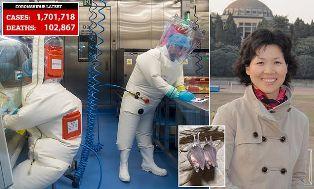 Vaksin Covid-19? Beijing Tutupi Temuan Ilmuwan China Penguak Genetika Virus Corona