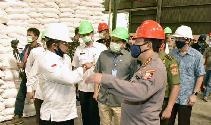 Indonesian Government Supplies Sugar to overcome Market Scarcity
