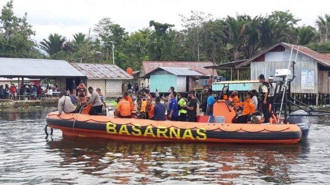 Pilot AS Tewas setelah Pesawat Misionaris Jatuh di Jayapura