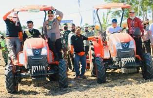 Rp34 Triliun, Relaksasi Pembayaran Angsuran dan Subsidi bagi Petani dan Nelayan