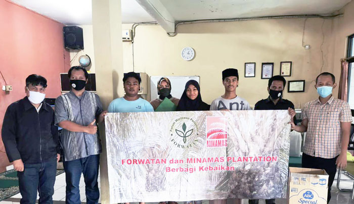 Indonesian Govt Encourages Farmers to Use People`s Business Credit