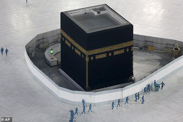 Haji 2020, Pertama Kalinya Arab Saudi Larang Jemaah dari Mancanegara