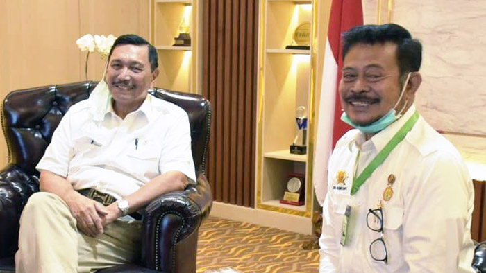 Indonesia will Develop the Food Estate in North Sumatra Province