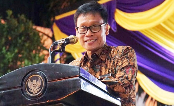 Indonesian Govt Encourages the Development of Farmers` Corporations