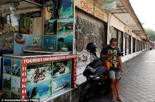 Confirmed Coronavirus Cases Surpass 100,000 in Indonesia