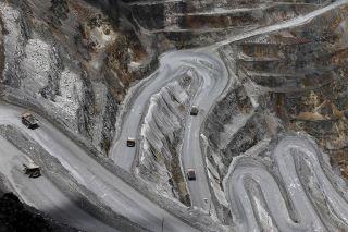 PT Freeport Indonesia Bangun Pabrik Smelter di Gresik