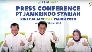 Indonesia`s Jamkrindo Syariah Optimistic 2021 Business will Grow Positively?