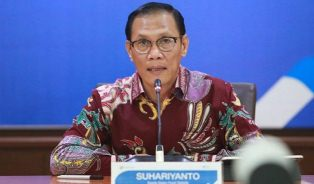 National Rice Production Exceeds the Indonesian Govt`s   Target?