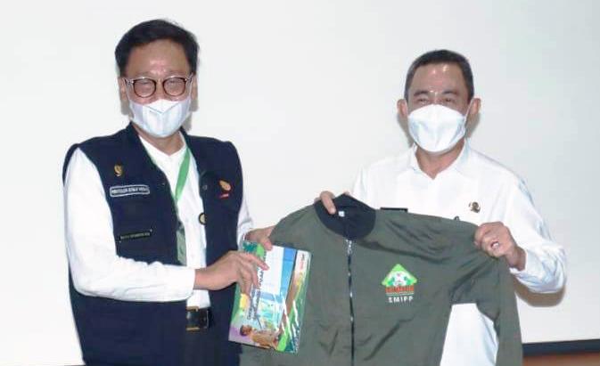 Indonesia`s Pati Seeks to Meet the Needs of Food