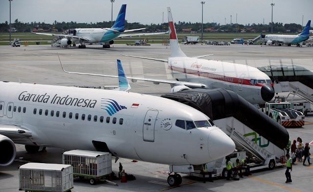 Thousands of Foreigners Leave Indonesia Amid COVID-19 Crisis