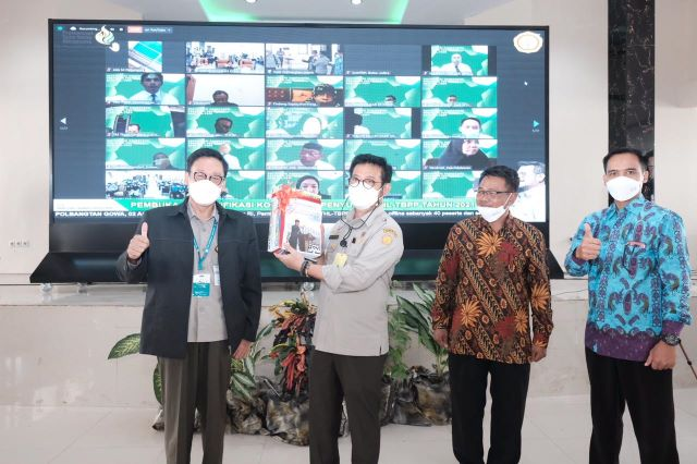 Indonesian Govt Increase Capacity Building of Agriculture HR