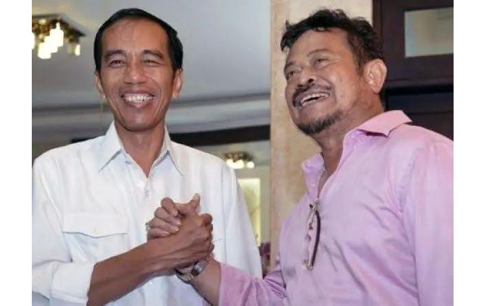 Indonesia`s Widodo will Open Training for Million Farmers and Extension Workers