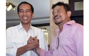 6 Agustus, Presiden Jokowi Dijadwalkan Buka Pelatihan Sejuta Petani & Penyuluh