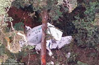 Small Plane Crashes in Indonesia´s Papua; Search on for Crew?